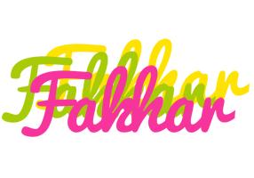 Fakhar sweets logo