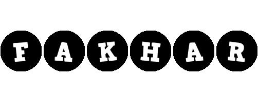 Fakhar tools logo