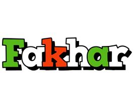 Fakhar venezia logo