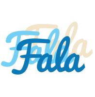 Fala breeze logo