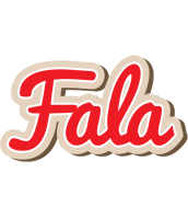 Fala chocolate logo