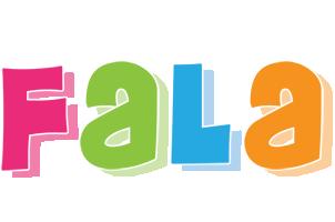 Fala friday logo