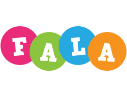 Fala friends logo
