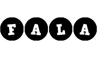 Fala tools logo