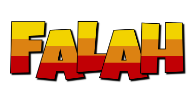 Falah jungle logo