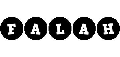 Falah tools logo