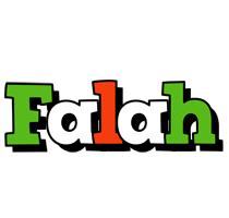 Falah venezia logo