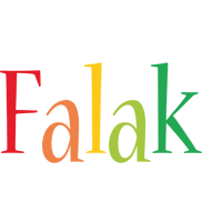 Falak birthday logo