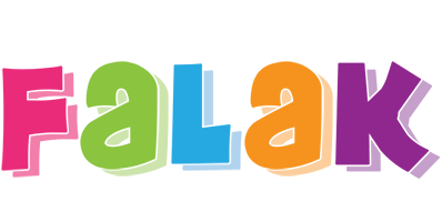 Falak friday logo