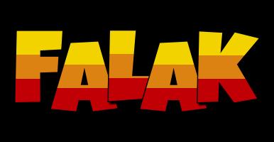 Falak jungle logo