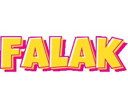 Falak kaboom logo