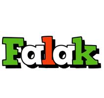Falak venezia logo