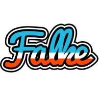 Falke america logo