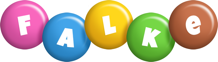 Falke candy logo