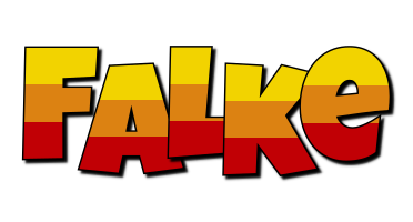Falke jungle logo