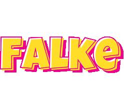 Falke kaboom logo