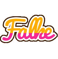 Falke smoothie logo