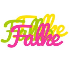 Falke sweets logo