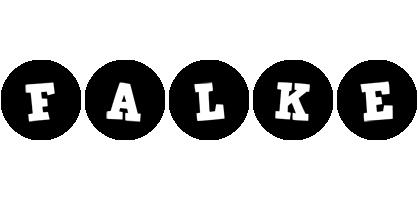 Falke tools logo