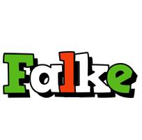 Falke venezia logo