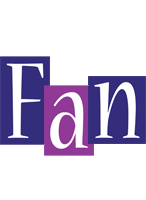 Fan autumn logo