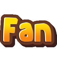 Fan cookies logo