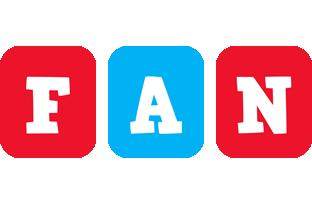 Fan diesel logo