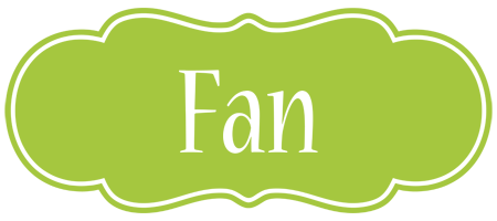 Fan family logo