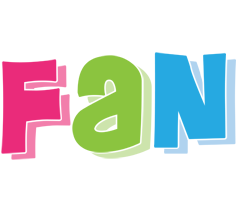 Fan friday logo