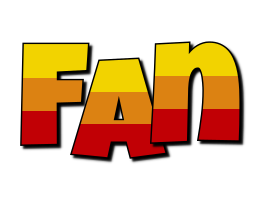 Fan jungle logo