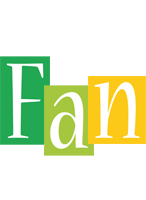 Fan lemonade logo