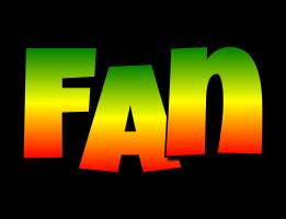 Fan mango logo