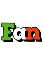 Fan venezia logo