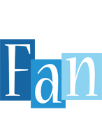 Fan winter logo