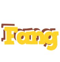 Fang hotcup logo