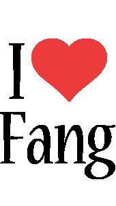 Love Fang