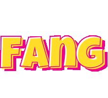 Fang kaboom logo