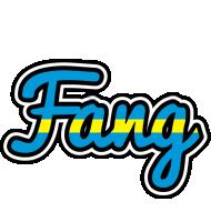 Fang sweden logo