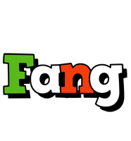 Fang venezia logo