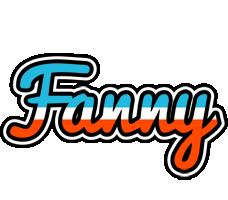 Fanny america logo