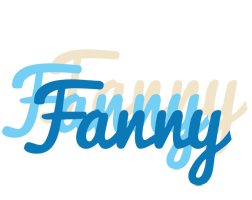 Fanny breeze logo