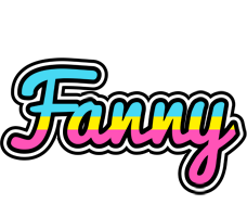 Fanny circus logo