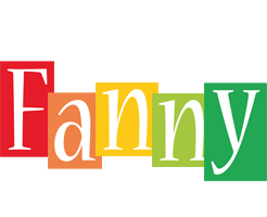 Fanny colors logo