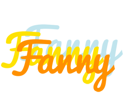 Fanny energy logo