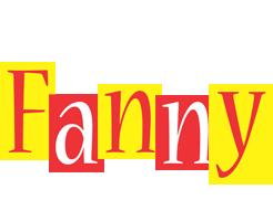 Fanny errors logo