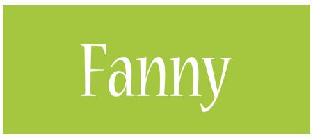 Fanny family logo