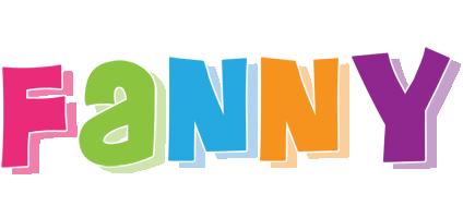 Fanny friday logo
