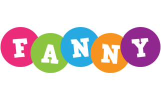 Fanny friends logo