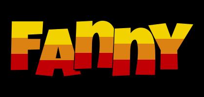 Fanny jungle logo