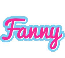 Fanny popstar logo